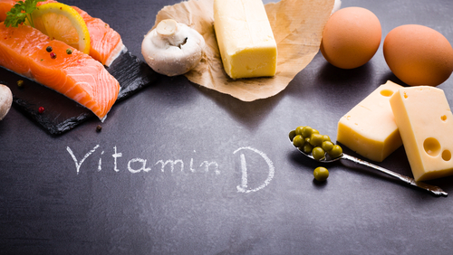 To Sequester or Not: Vitamin D Part 1